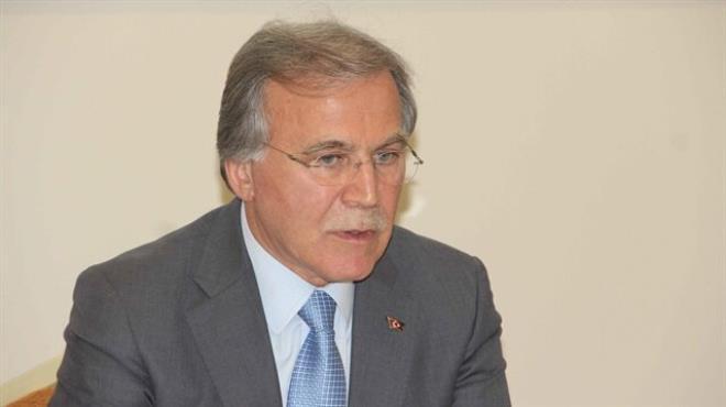 Mehmet Ali Şahin in eşi vefat etti