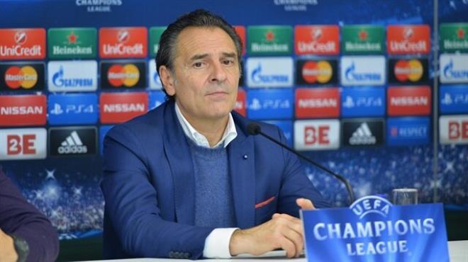 Prandelli den istifa açıklaması