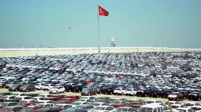 Türkiye pazarı daraldı