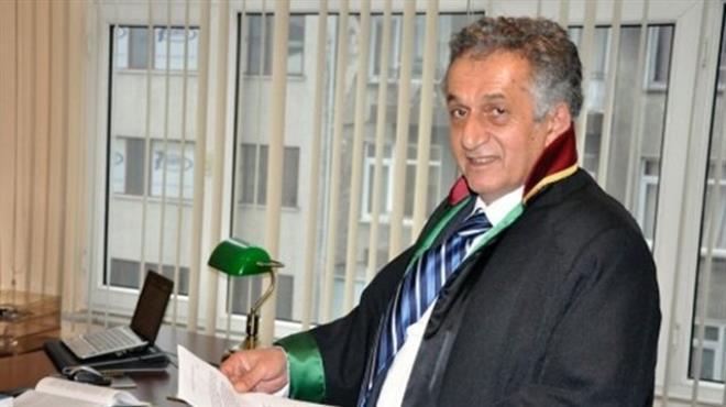 Darbe iddianamesini hazırlayan savcı vefat etti