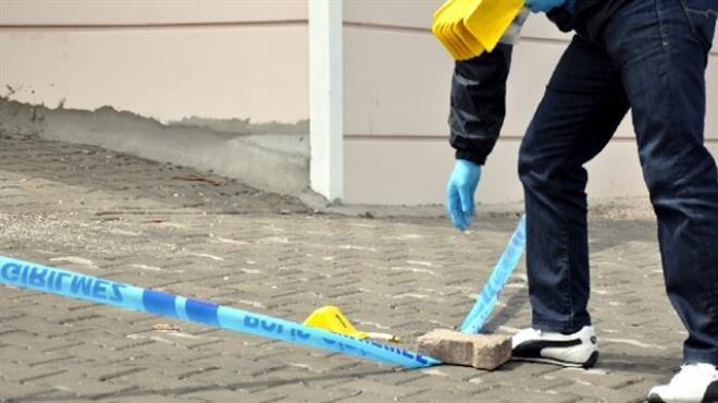 Diyarbakır da polise silahlı saldırı: 1 yaralı