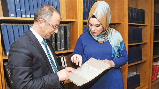 Osmanlıca Türkçe'nin  bizzat kendisidir