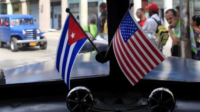 ABD ile Küba arasında tarihi adım