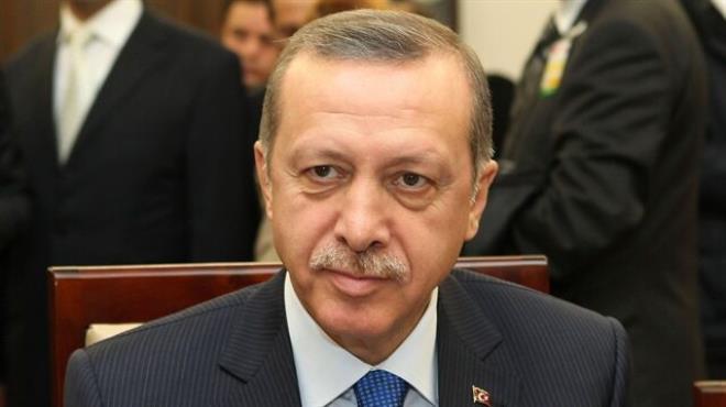Erdoğan dan AYM ye atama