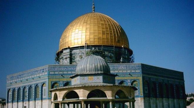 Kudüs Latin Patriği nden Aksa mesajı