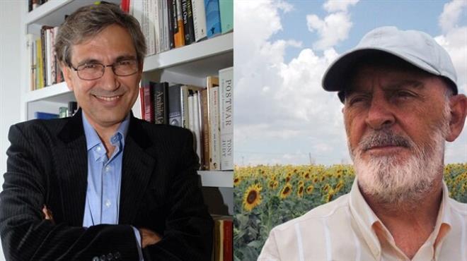 2014'te yerli edebiyat, okur yazar gözünde altın yılını yaşadı