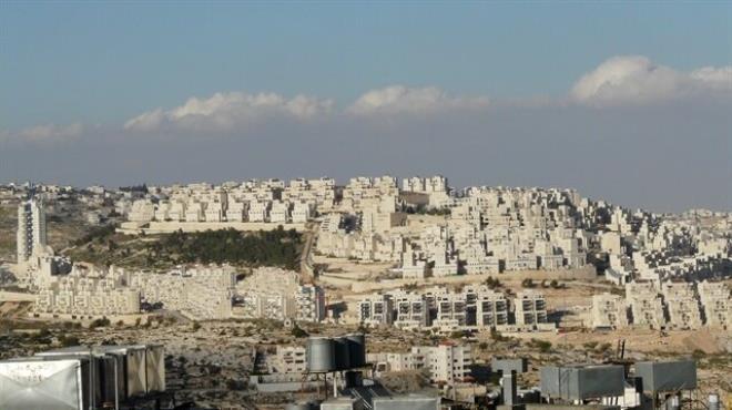 Filistin'de büyüyen tehlike