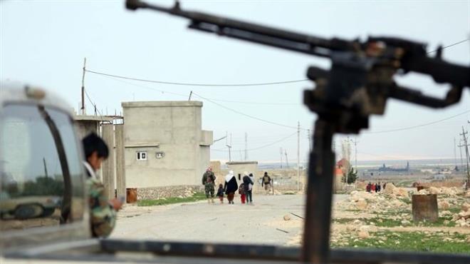 Bağdadi nin sağ kolu  öldürüldü  iddiası