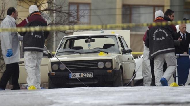İki aile birbirine girdi: 3 ölü