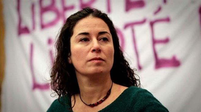 Pınar Selek e beraat