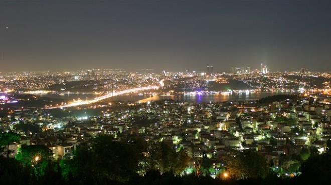 Marmara ya büyük enerji projesi