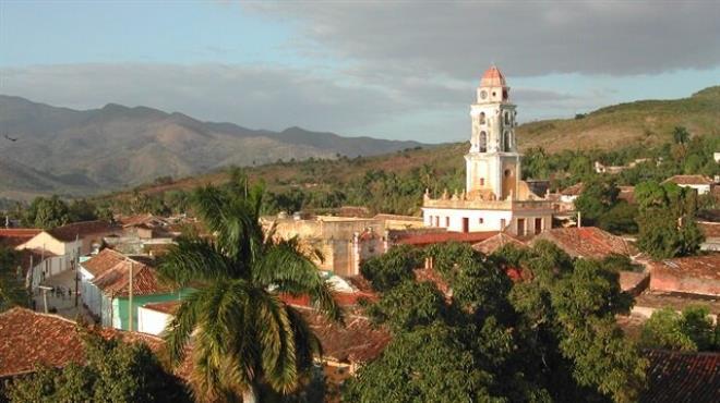 Küba ya cami inşa edilecek