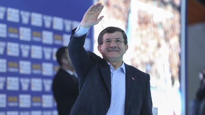 Davutoğlu: Kılıçdaroğlu sorulara cevap verme vakti