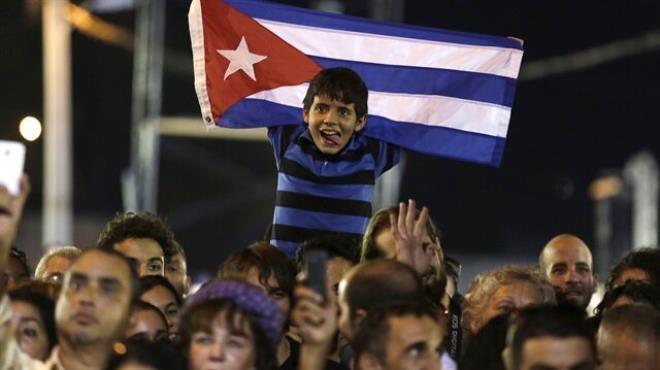 Küba açılımı Latin Amerika ile  yeni çağın başlangıcı
