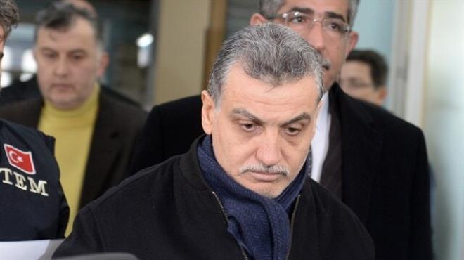 Karaca dan tutuklama kararına itiraz