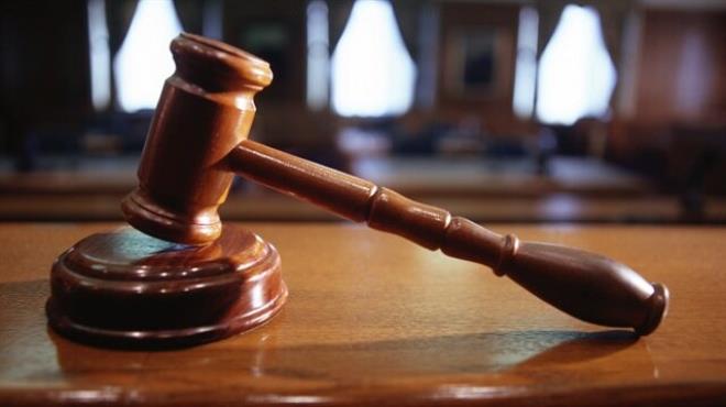 TGB davasında iddianame kabul edildi