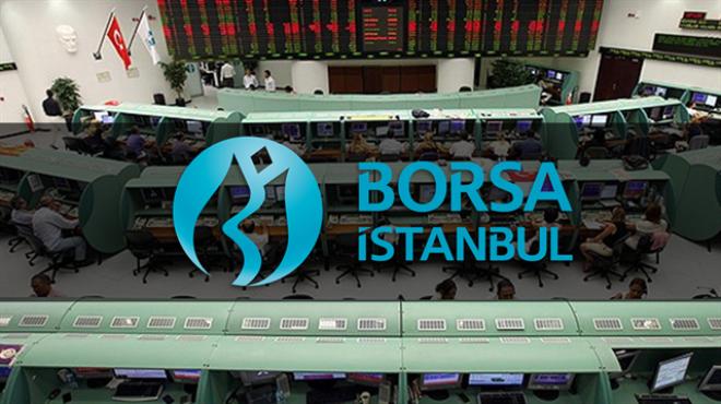 Borsa çıldırdı: Endeks 85 bini aştı