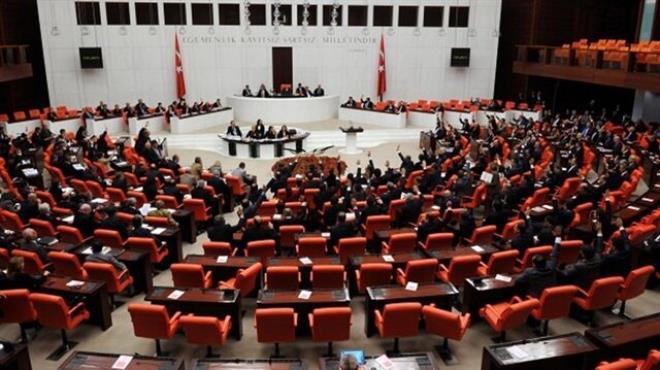 Meclis'te karar günü