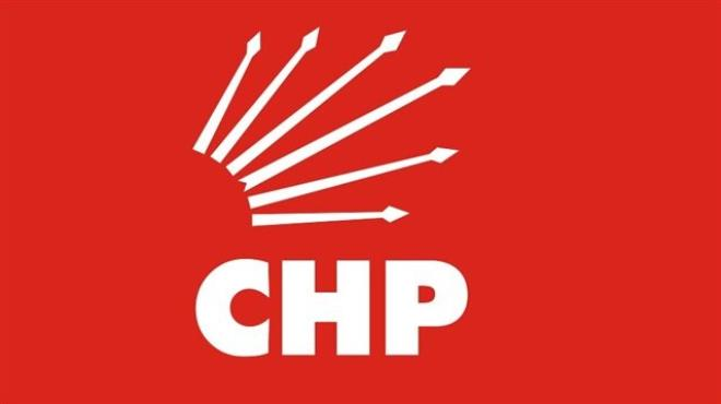 CHP de toplu istifa