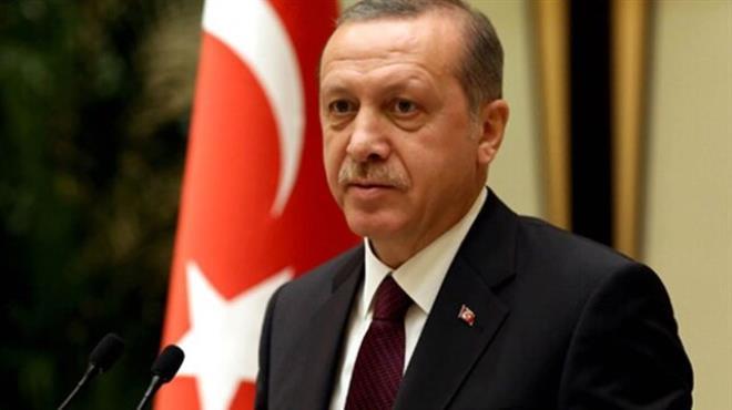 Erdoğan dan Badıllı ailesine taziye telefonu