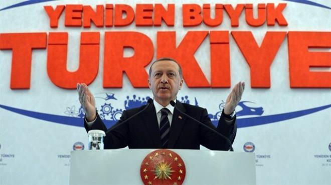 Yılın adamı Erdoğan