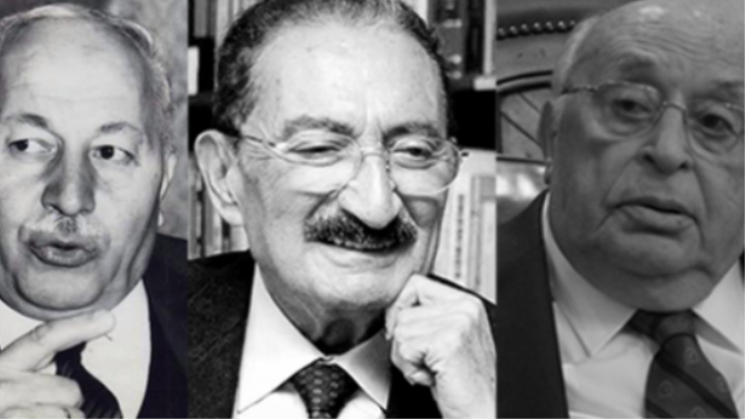 Politicians' comments on Gülen in the 1990s
