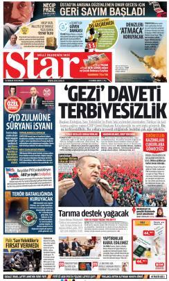 STAR - 16 Aralık 2018