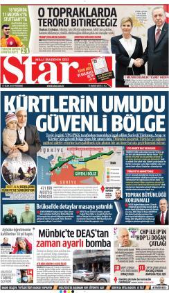 STAR - 17 Ocak 2019
