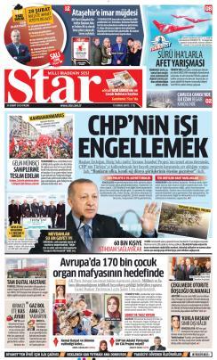 STAR - 24 Şubat 2019