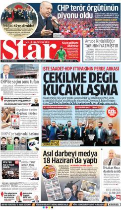 STAR - 27 Şubat 2019