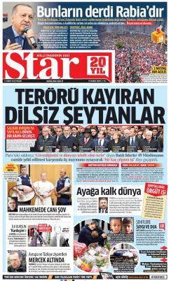 STAR - 17 Mart 2019
