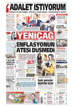 Türkiye'de Yeni Çağ - 04 Nisan 2019