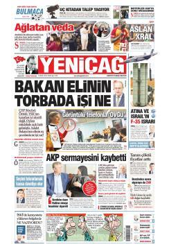 Türkiye'de Yeni Çağ - 07 Nisan 2019