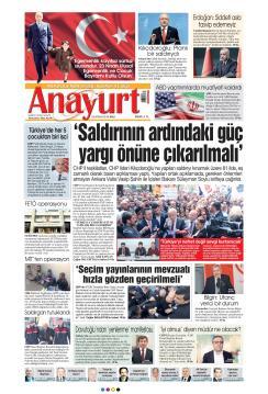 ANAYURT - 23 Nisan 2019