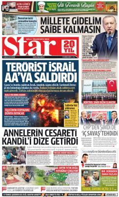 STAR - 05 Mayıs 2019