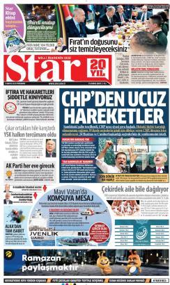 STAR - 09 Mayıs 2019