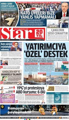 STAR - 11 Mayıs 2019