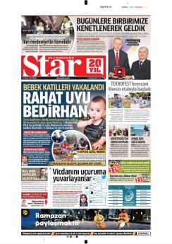 STAR - 12 Mayıs 2019