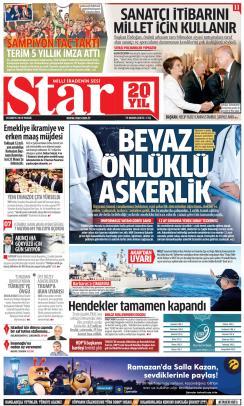 STAR - 26 Mayıs 2019