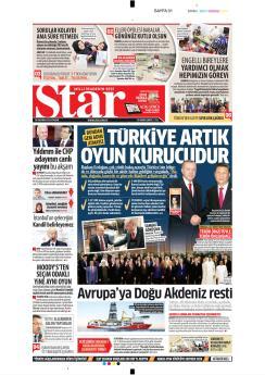 STAR - 16 Haziran 2019