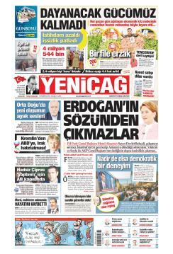Türkiye'de Yeni Çağ - 18 Haziran 2019