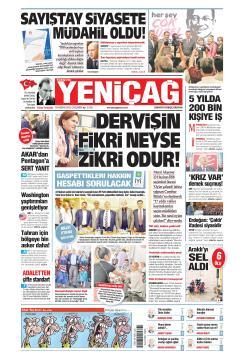 Türkiye'de Yeni Çağ - 19 Haziran 2019