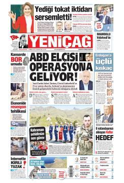 Türkiye'de Yeni Çağ - 01 Temmuz 2019