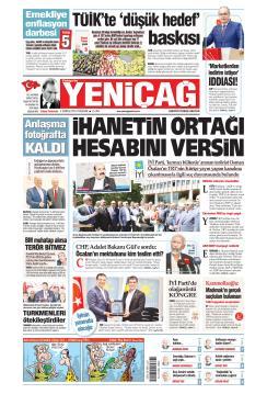 Türkiye'de Yeni Çağ - 04 Temmuz 2019