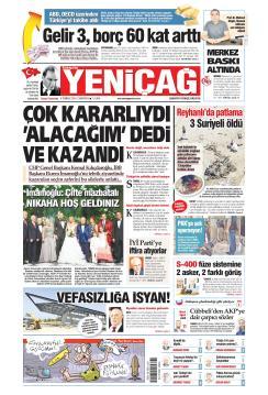 Türkiye'de Yeni Çağ - 06 Temmuz 2019