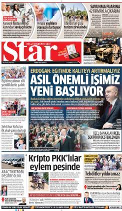 STAR - 10 Eylül 2019