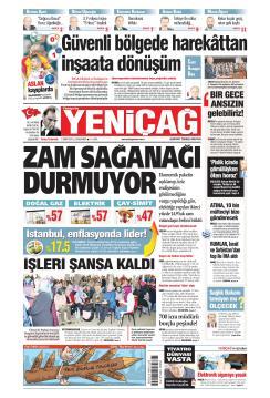 Türkiye'de Yeni Çağ - 02 Ekim 2019