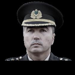 Мухаммет Танжу Посхор