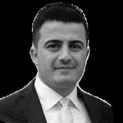 Ахмет Оруч