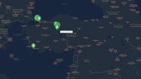 15 Temmuz Şehitleri Türkiye